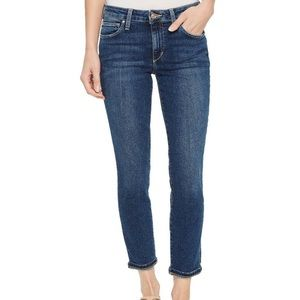 Joe's Jeans Flawless the Icon Mid-rise Skinny Jean